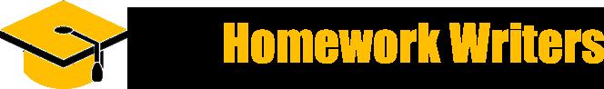 My Homework Writers logo